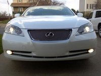 2007 Lexus ES 350 Picture Gallery
