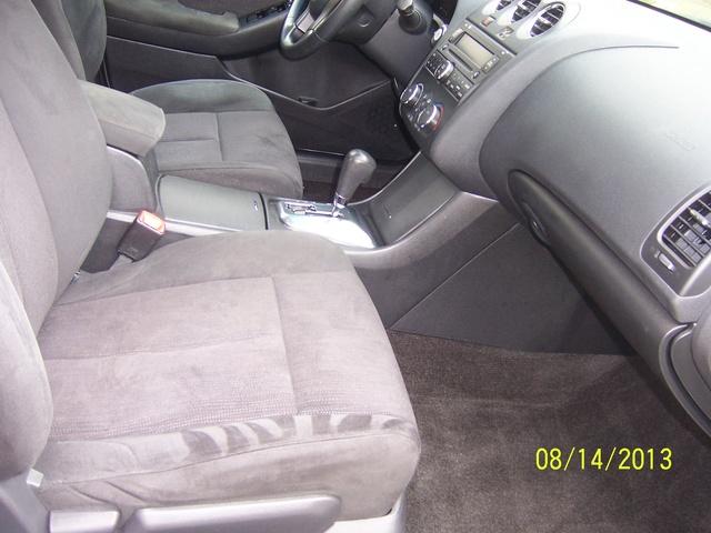 2010 Nissan Altima Pictures Cargurus