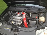 Picture of 2010 Chevrolet Cobalt SS Turbocharged Coupe, engine