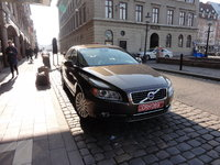 Picture of 2013 Volvo S80 3.2 Premier Plus, exterior, gallery_worthy