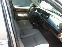 Picture of 2003 Mercury Grand Marquis LS Premium, interior