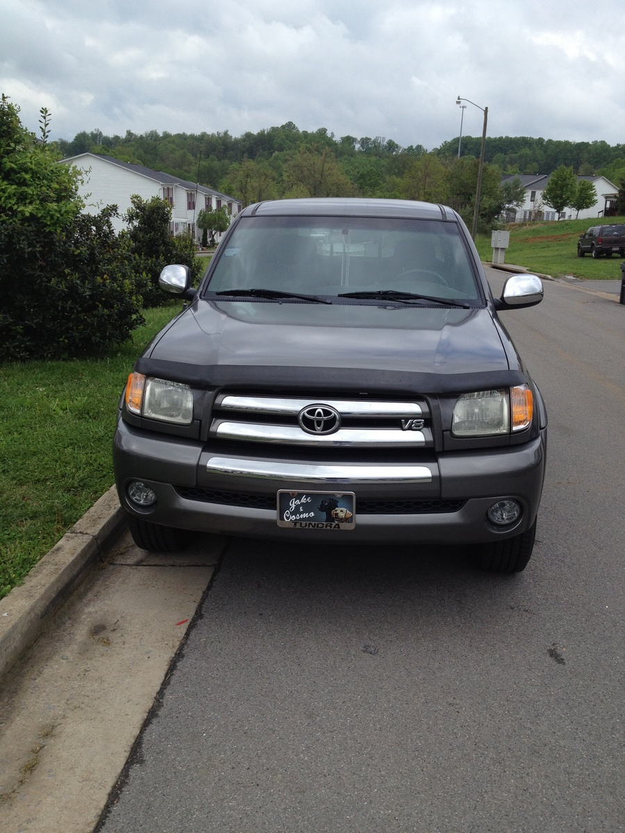 picture of 2004 toyota tundra 4 dr sr5 v8 4wd extended cab. Black Bedroom Furniture Sets. Home Design Ideas