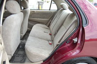 Picture of 1998 Toyota Corolla LE, interior
