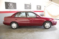 Picture of 1998 Toyota Corolla LE, exterior, gallery_worthy