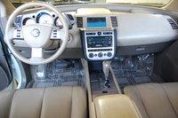 Picture of 2003 Nissan Murano SE AWD, interior