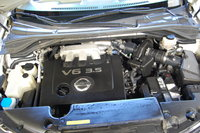 Picture of 2003 Nissan Murano SE AWD, engine