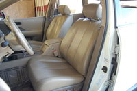 Picture of 2003 Nissan Murano SE AWD, interior, gallery_worthy