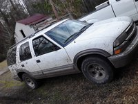 Picture of 1999 Chevrolet Blazer 4 Door LS, exterior