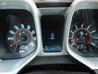 Picture of 2011 Chevrolet Camaro LT1, interior