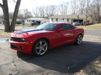 Picture of 2011 Chevrolet Camaro 1LT Coupe RWD, exterior, gallery_worthy