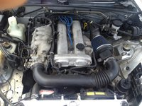 Picture of 1999 Mazda MX-5 Miata Base, engine