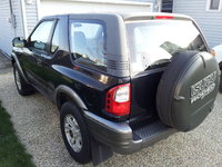 Picture of 2001 Isuzu Rodeo Sport 2 Dr STD SUV, exterior