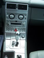 Picture of 2004 Chrysler Crossfire Base, interior