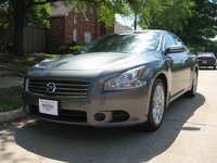 Picture of 2010 Nissan Maxima S, exterior