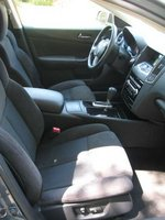 Picture of 2010 Nissan Maxima S, interior