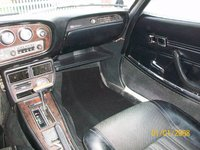 Picture of 1973 Toyota Celica ST coupe, interior, gallery_worthy