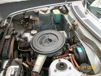 Picture of 1973 Toyota Celica ST coupe, engine