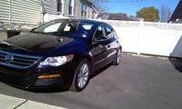 Picture of 2011 Volkswagen CC Sport, exterior