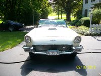 1957 Ford Thunderbird picture, exterior