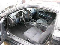 Picture of 2003 Mitsubishi Eclipse GS, interior