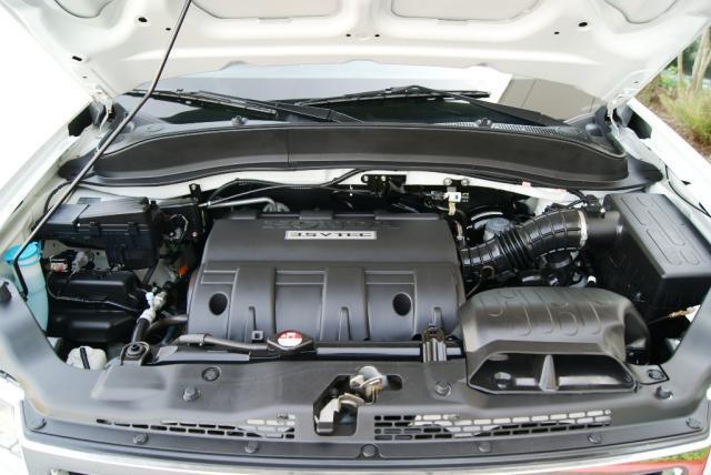 2009 Honda Ridgeline