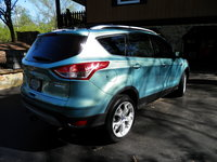 Picture of 2013 Ford Escape Titanium, exterior