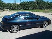2005 Pontiac Sunfire Base picture, exterior