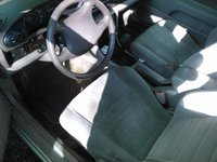 Picture of 1995 Nissan Altima SE, interior
