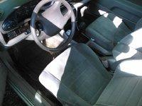 Picture of 1995 Nissan Altima SE, interior