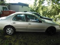 Picture of 1995 Nissan Altima SE, exterior, gallery_worthy
