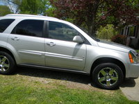 Picture of 2009 Chevrolet Equinox LT2, exterior