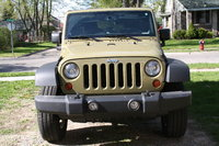 Picture of 2013 Jeep Wrangler Sahara, exterior