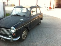 Picture of 1967 Austin A40, exterior, gallery_worthy