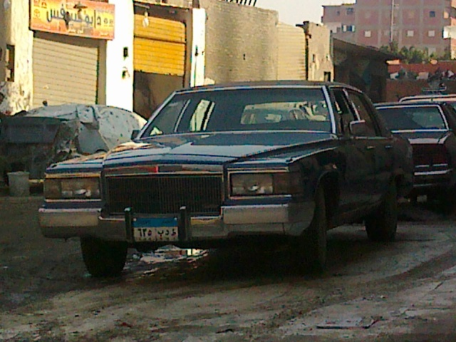 Picture of 1988 Cadillac Fleetwood