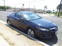 Picture of 2012 Honda Accord Coupe EX, exterior, gallery_worthy
