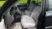 Picture of 1999 Mercury Grand Marquis 4 Dr GS Sedan, interior