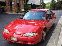 Picture of 2002 Chevrolet Monte Carlo LS, exterior