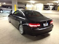 Picture of 2009 BMW 3 Series 328i Coupe RWD, exterior, gallery_worthy