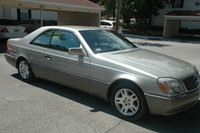 Picture of 1994 Mercedes-Benz S-Class S 500 Coupe, exterior, gallery_worthy