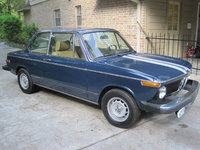 1975 BMW 2002 Picture Gallery