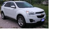 Picture of 2013 Chevrolet Equinox LT1, exterior, gallery_worthy
