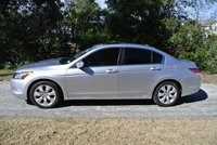 Picture of 2010 Honda Accord EX-L w/ Nav, exterior
