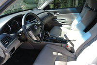 Picture of 2010 Honda Accord EX-L w/ Nav, interior