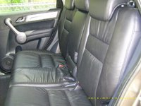 Picture of 2009 Honda CR-V EX-L AWD, interior