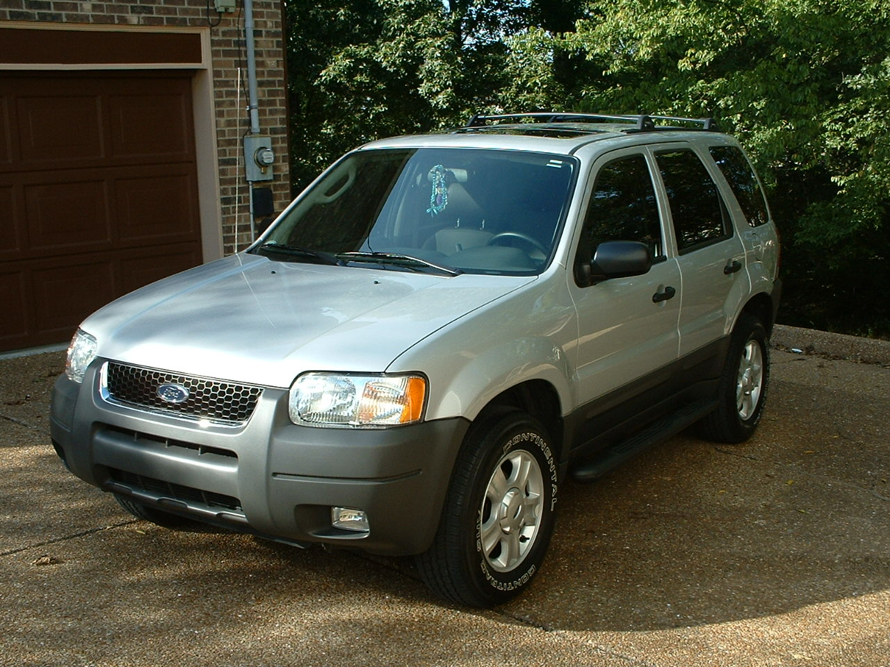 Car recalls ford escape 2008 xlt 4wd v6 review