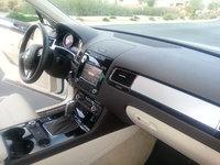 Picture of 2012 Volkswagen Touareg TDI Sport, interior