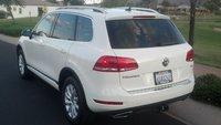 Picture of 2012 Volkswagen Touareg TDI Sport, exterior