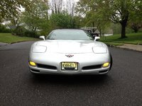 Picture of 1999 Chevrolet Corvette 2 Dr STD Convertible, exterior