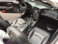 Picture of 1999 Chevrolet Corvette 2 Dr STD Convertible, interior