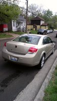 Picture of 2009 Saturn Aura XR, exterior